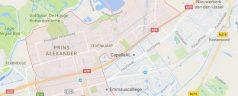 Rotterdam steekt 10 miljoen euro in wijk Prins Alexander