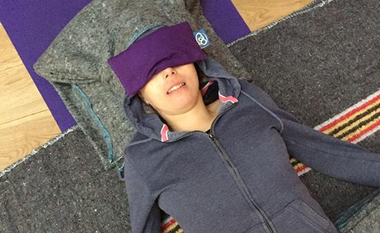 Slaap Challenge! Verdiep je (in) slaap bij Yoga met LEF!
