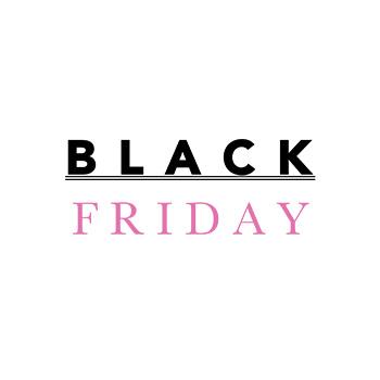 Black Friday korting bij VOS Schoenen