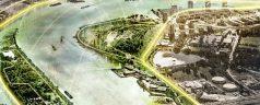 Bijna 10 miljoen voor aanleg getijdenparken regio Rotterdam