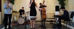 Jazz in De Esch met Litouwse zangeres