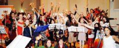 Kerstconcert 2016 – Muziekcentrum MiXin'Music