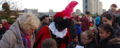 Sinterklaas in De Esch