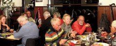 Thuis als thuis bij restaurant Van Stralen