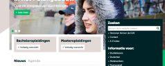 Website Erasmus Universiteit Rotterdam gehackt