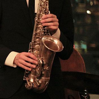 Iedere donderdag Swingin' & Acoustic Jazz at Mart Café