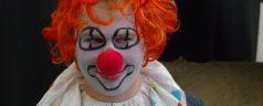 Arentschool in actie voor CliniClowns