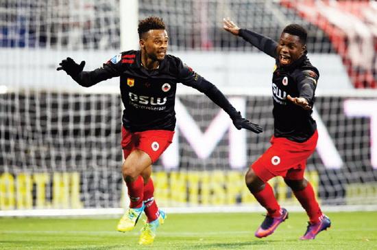 Excelsior Rotterdam sluit 2016 in eigen stadion af tegen NEC
