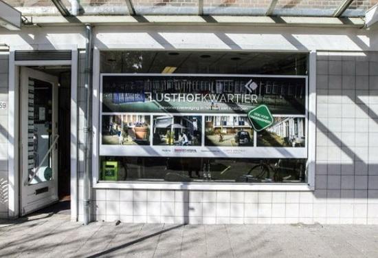Bewonersvereniging Lusthofkwartier zoekt enthousiaste bestuursleden