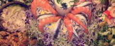 Bestel uw vis bij Atlas! tot uiterlijk drie dagen voor de feestdagen