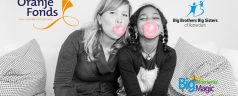 Steun kwetsbare kinderen, stem op Big Brothers Big Sisters of Rotterdam