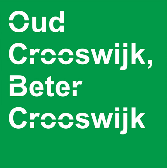 Een plan van aanpak voor Crooswijk