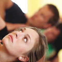 Start voorjaarscursussen YogaFrans op 30 januari. Schrijf je nu in!
