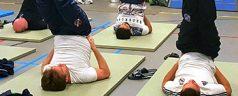 Gratis proefles (Hatha)Yoga bij Jayra Sport