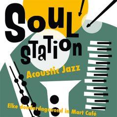 Soul Station akoestische jazzavonden in Mart Café