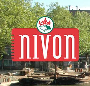 Visiedebat tussen kandidaten tweede kamer in Nivon