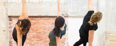 Pilates trainingen – Kracht en souplesse voor volwassenen
