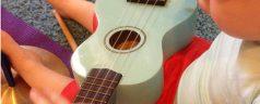 Nieuwe cursussen 'Muziek met je kind' bij Zangschool Suoni
