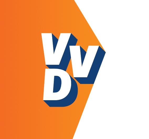 VVD: Wij willen dat iedereen voelt dat het beter gaat