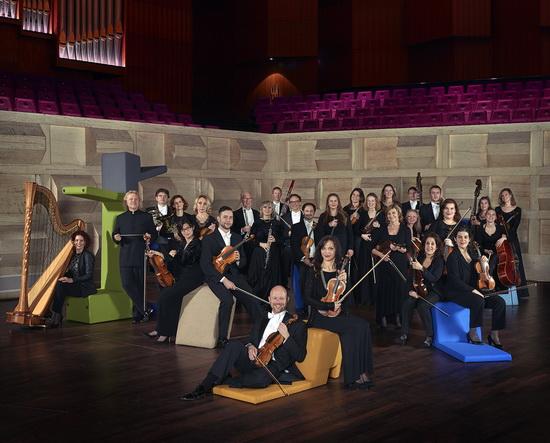 Sinfonia Rotterdam brengt  GRATIS LUNCHCONCERT  Rossini