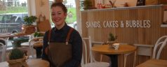 Sands, Cakes & Bubbles: groot, grof én homemade!