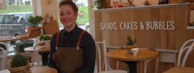 Sands, Cakes & Bubbles: groot, grof én homemade!