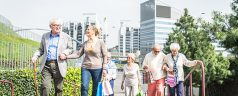 ZZZelf: Ondersteuning en begeleiding voor senioren
