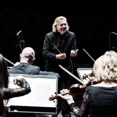 Sinfonia Rotterdam speelt Händels Water Music