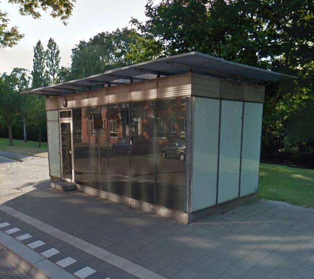 Woede om verdwijnen bushalte begraafplaats Crooswijk