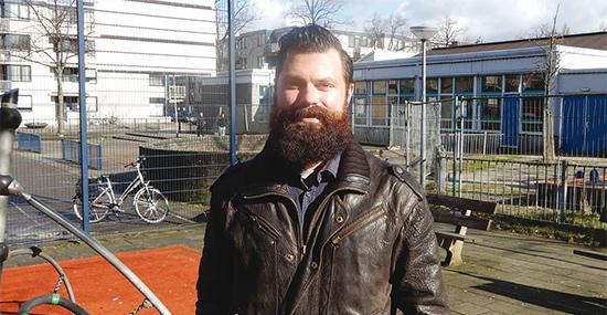 De PvdA maakt zich sterk voor opknappen Vredenoordplein