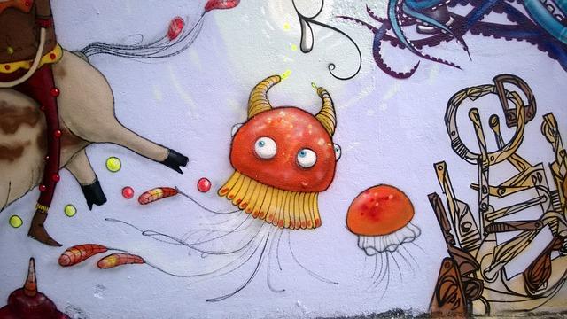 New Yorkse streetart verrijkt Crooswijk