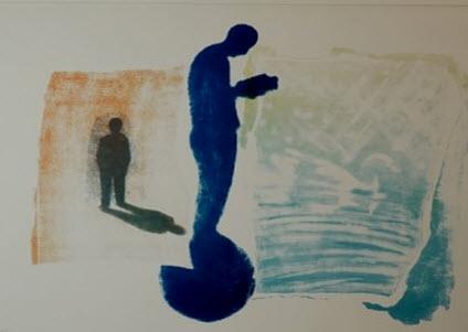 Tentoonstelling en veiling Louis Looijschelder