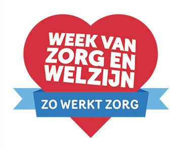 Week van de Zorg en Welzijn in Pniël