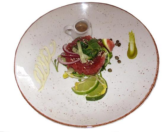 Culinair genieten bij Van Stralen