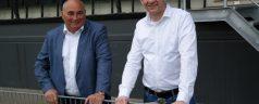 Excelsior en BVV Barendrecht met gezamenlijk team in Eredivisie Vrouwen