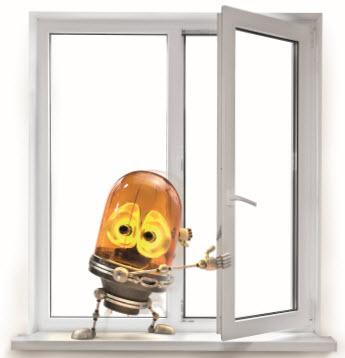 Tips om inbrekers buiten de deur te houden tijdens Koningsdag