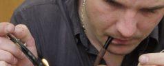 Eigentijdse sieraden en horloges bij Derek de Goudsmid