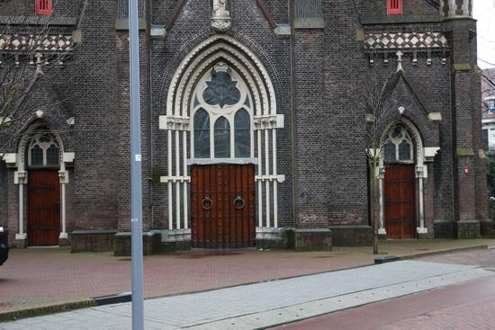 Lambertusfeest op zondag 15 september
