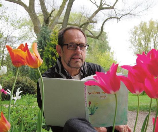 Stadsjongen Willem van Hest houdt van de natuur