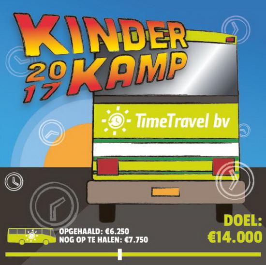 Weer een stuk dichterbij de realisatie van Kinderkamp Kralingen-Crooswijk