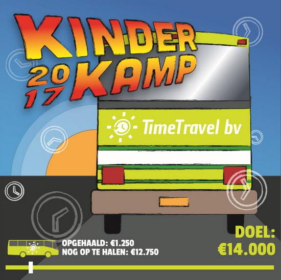Kinderkamp Kralingen-Crooswijk weer van start