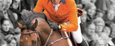 Ouderen en jongeren maken kennis met paardensport