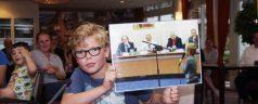 Antwoord van wethouder De Jonge aan Vrienden van de Arentschool