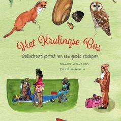 Eerste boek over het Kralingse Bos