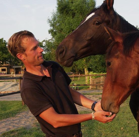 Siebe Kramer wint Marsh CHIO Zuid-Holland Cup springen