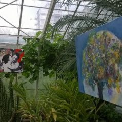 Tuin der lusten expo s de ster online for De tuin kralingen