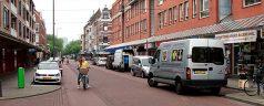De Crooswijkseweg doet mee aan Camping Crooswijk!