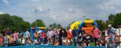 DWL De Esch: Zomerfeest & Wijkmarkt