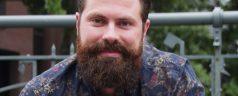 Kevin van Eikeren is een sociaaldemocraat 'tot op het bot'