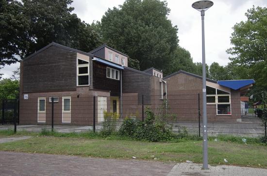 De Ontdekhoek Rotterdam is verhuisd!